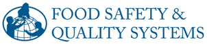 Food Safety & Quality Systems