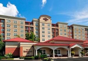 Residence Inn Tampa Westshore